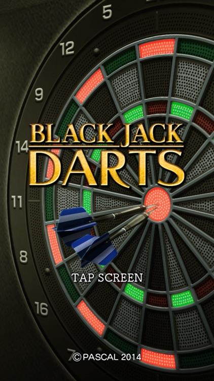 Blackjack Darts screenshot-4