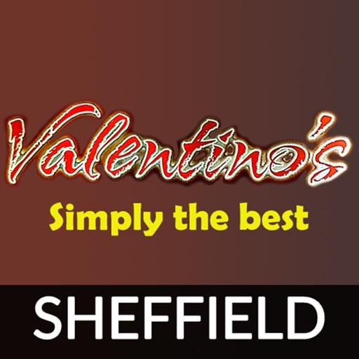 Valentino's Pizza Sheffield