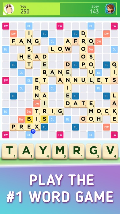 Download Scrabble GO for Pc