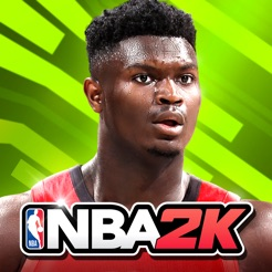 NBA 2K Mobile Basketball on the App Store