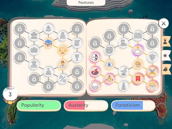 God Simulator. Religion Inc. screenshot 10