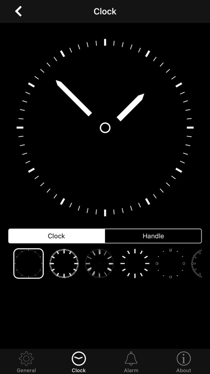 Premium Clock Collection screenshot-4