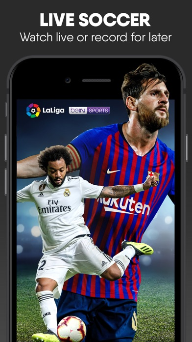 download fuboTV: Watch Live Sports & TV apps 5