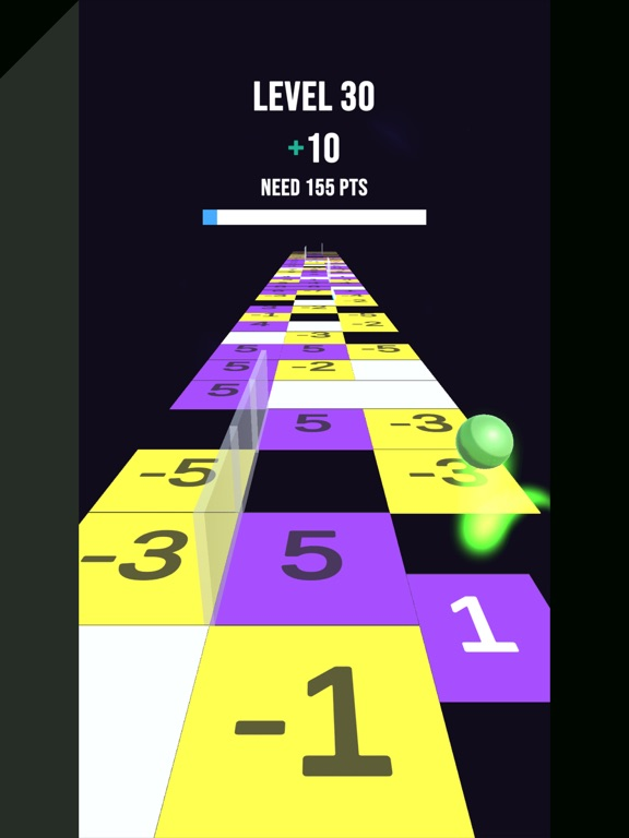 Number Tiles Jumper screenshot 14