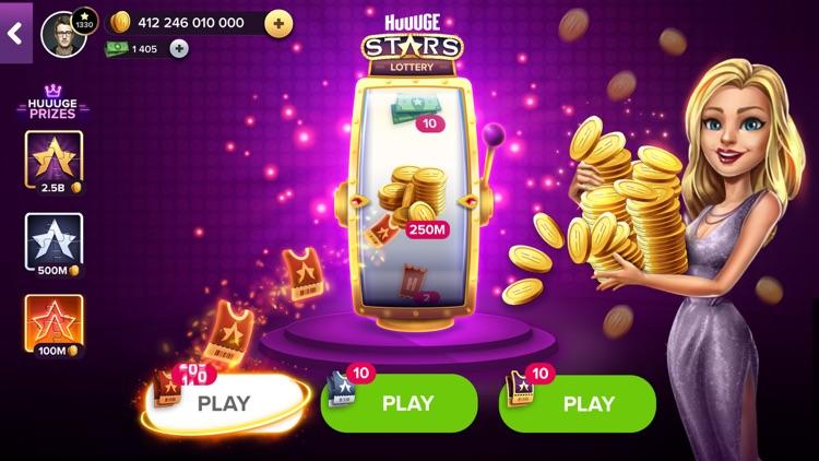Stars Casino Slots screenshot-5