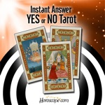 Yes No Tarot - Instant Answer