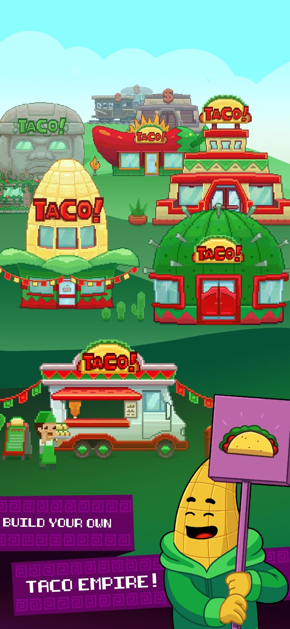 Mucho Taco hack tool