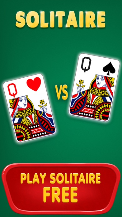 Solitaire - The Classic Look screenshot 4