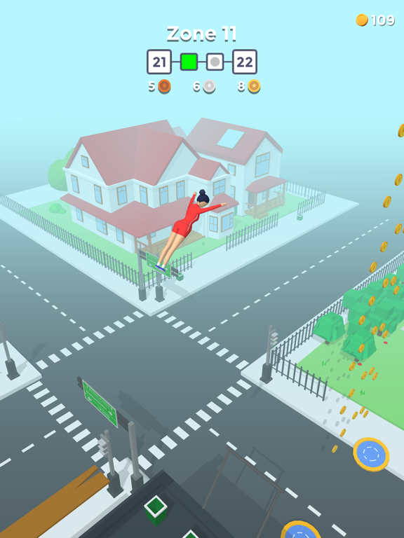 Flip Jump Stack screenshot 15