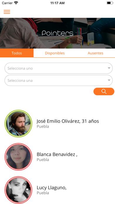 The Meet Point screenshot 3