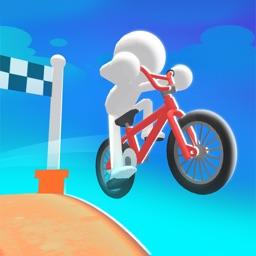 Bike Race!