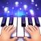 App Icon for Piano - Teclado y canciones App in Chile App Store
