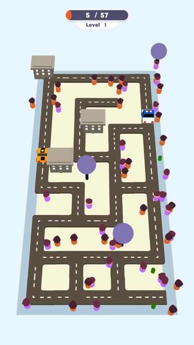 Taxi vs Cops screenshot 3
