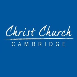 Christ Church Cambridge