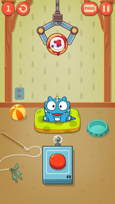 How to push the button screenshot 1