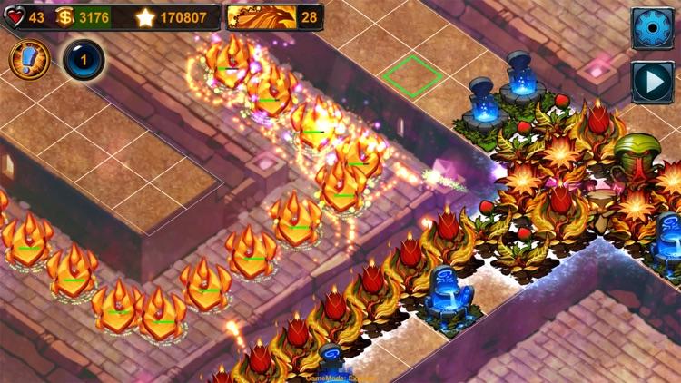 Element TD screenshot-7