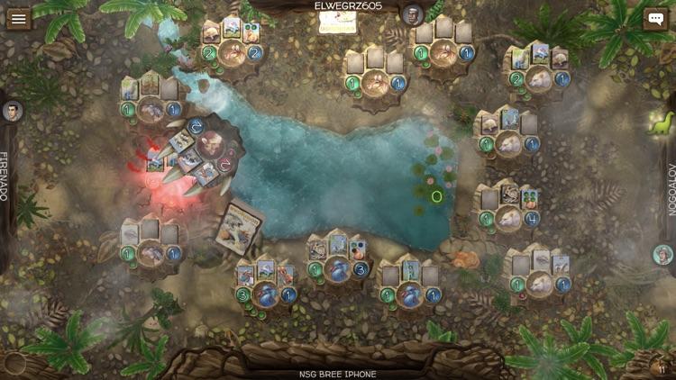 Evolution Board Game screenshot-8
