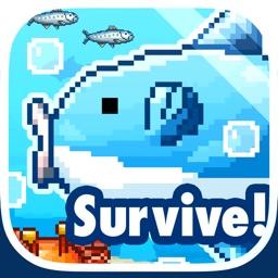 Survive Mola Mola By Select Button Inc