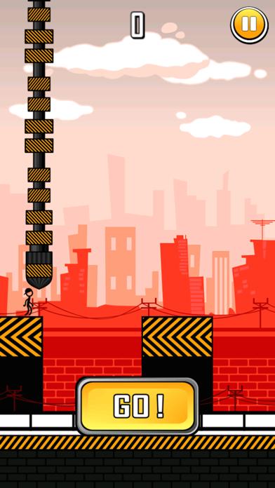 Buddy Stick Man Survival Game-0