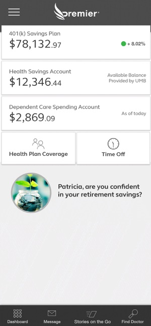 UPoint Mobile HR on the App Store