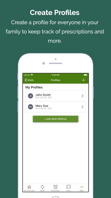 PocketRx - Refill MedicationsScreenshot of 7