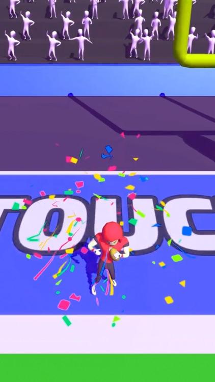 Touchdown Glory 2020 screenshot-4
