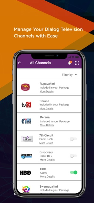MyDialog on the App Store