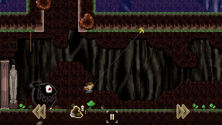 Hook Champ - GameClub screenshot-5