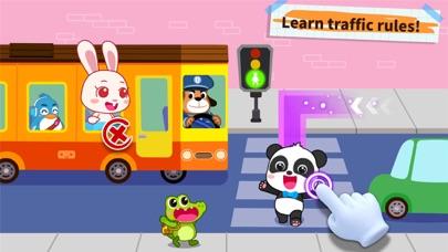 Baby Panda Care Games -BabyBus screenshot four