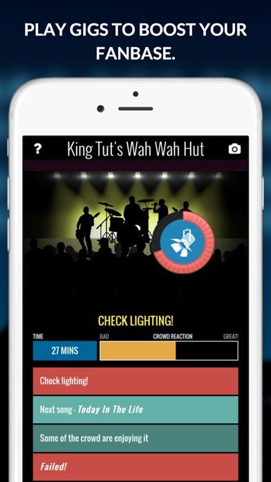 Superstar Band Manager free Resources hack