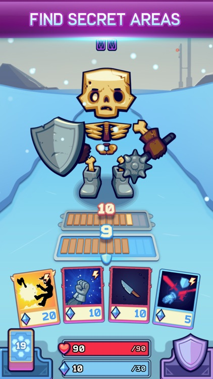 Void Tyrant screenshot-4