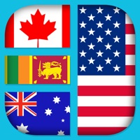 Codes for World Nation Flag Logo Quiz Hack