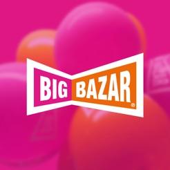 Big Bazar Fotolijst.Big Bazar In De App Store