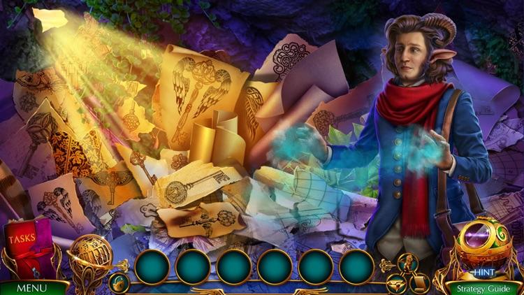 Labyrinths of World: Gold screenshot-5