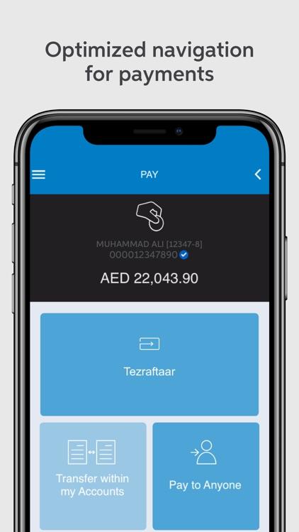 UBL Digital UAE screenshot-4