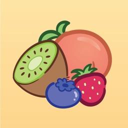 Kiwi Berry Peach