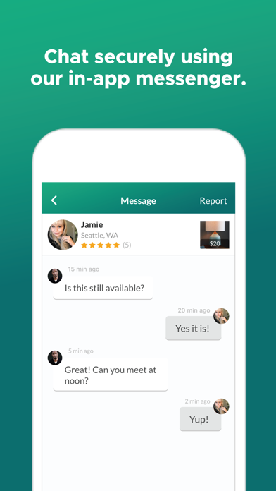 download OfferUp - Buy. Sell. Simple. apps 2