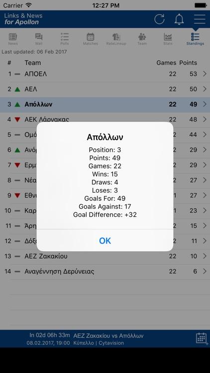 Links & News for Apollon screenshot-4