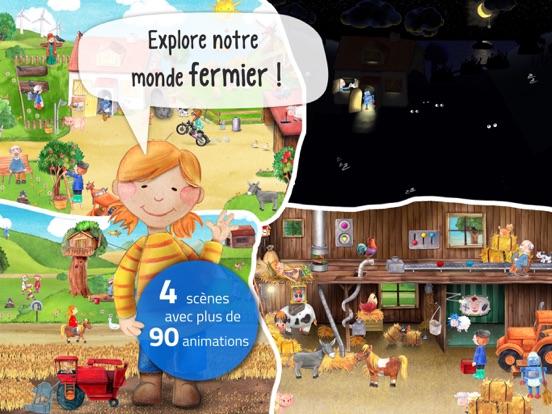 Screenshot #4 pour Mini ferme