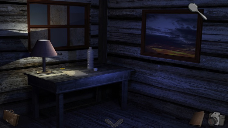 Cabin Escape: Alice's Story screenshot-3