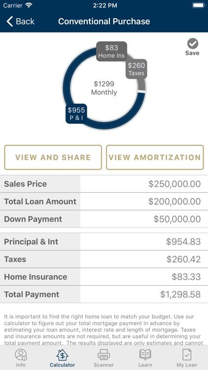 TowneBank Mortgage screenshot-3