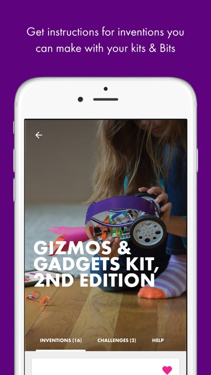 Gizmos & Gadgets, 2nd Edition