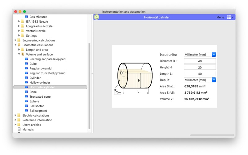 Instrumentation and Automation for Mac