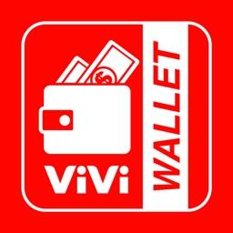 Conta Digital ViViPay