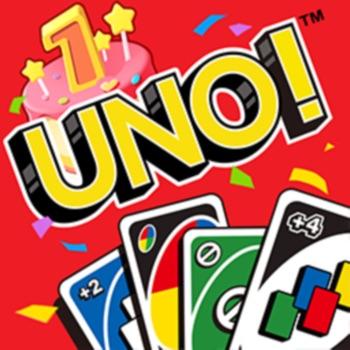 UNO!™ Logo