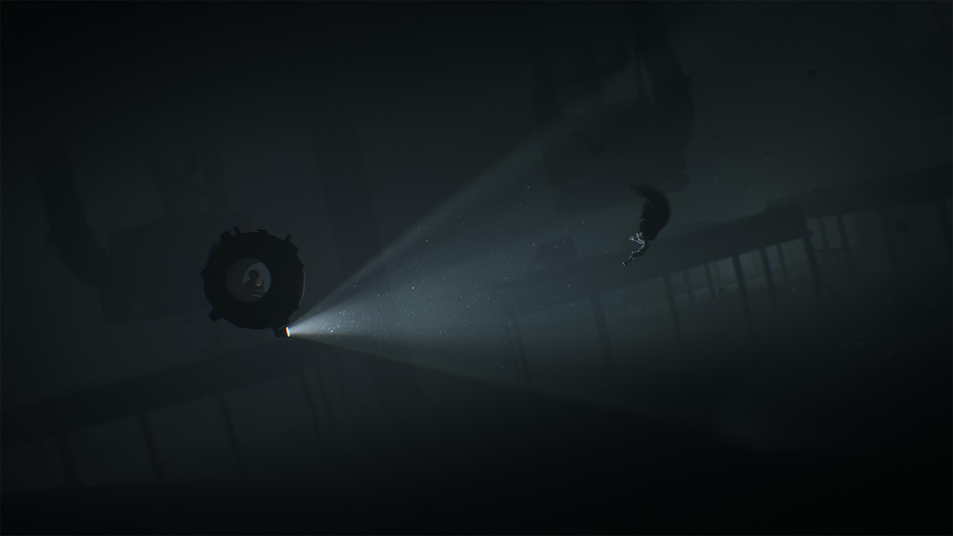 Playdead's INSIDE screenshot 19