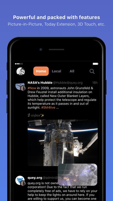 Mast Legacy Screenshots