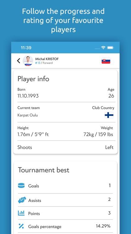 IIHF 2020 screenshot-3