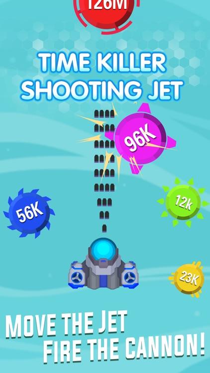 Shooting Jet
