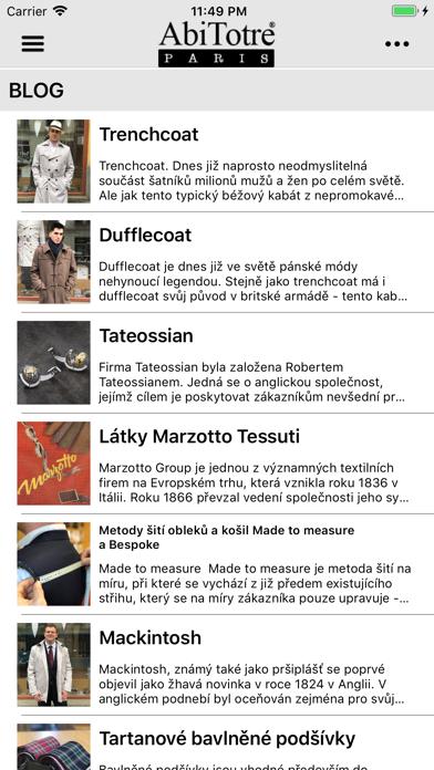 Abi Totre screenshot 9